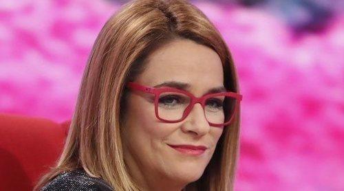 Cancelan 'Aquellos maravillosos años' y Toñi Moreno se queda sin uno de sus programas