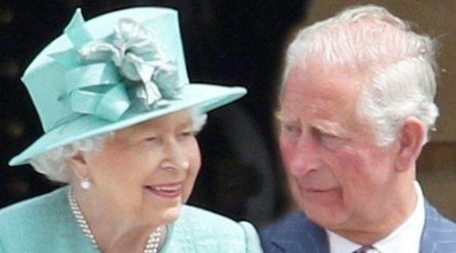 El plan del Príncipe Carlos para tomar el control de la Familia Real Británica en vida de la Reina Isabel