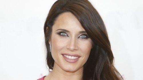 Pilar Rubio reacciona a la noticia del embarazo de la futura paternidad de Lorena Gómez y René Ramos