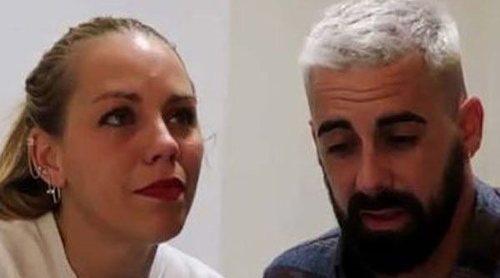 Yoli Claramonte y Jonathan Pérez ('GH 15') se preguntan qué pensará su hija de sus vídeos cuando sea mayor