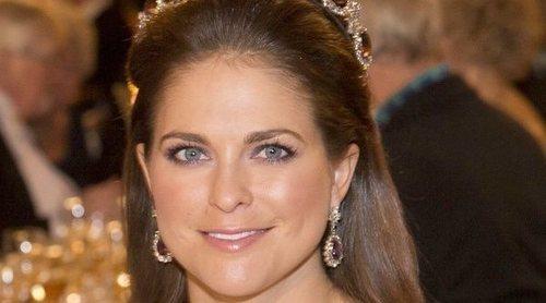 Familia Real Sueca: la gran presencia que alegra y la gran ausencia que empaña los Nobel 2019