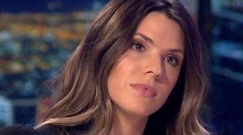 Laura Matamoros desmiente la reconciliación con Benji Aparicio