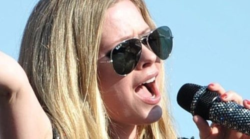 Avril Lavigne rompe con su novio, el billonario Phillip Sarofim, después de dos años de relación