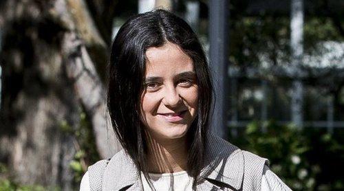 Victoria Federica, pillada pasándoselo muy bien con su nuevo novio Jorge Bárcenas