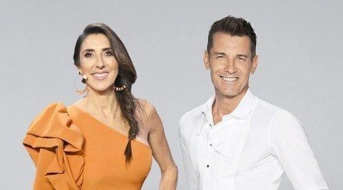 Paz Padilla acompañará a Jesús Vázquez en las Campanadas 2019 de Telecinco