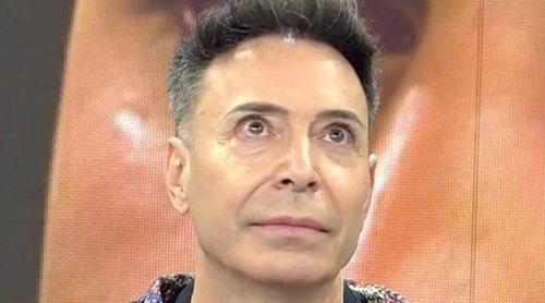 La supuesta amante de Alberto entra en directo para advertir al Maestro Joao sobre su pareja