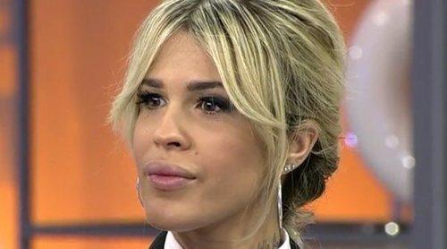 Emma García e Ylenia protagonizan un tenso enfrentamiento: