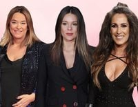 Toñi Moreno, Lorena Gómez, Hiba Abouk, Malú... Las celebs que serán madres en 2020