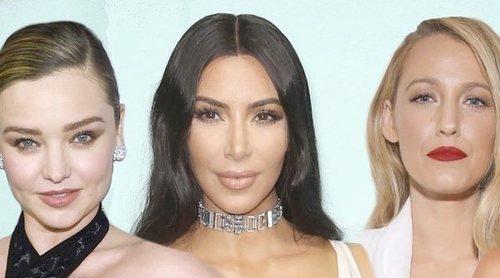 Bebés de 2019: Kim Kardashian, Blake Lively, Shay Mitchell y Miranda Kerr, las mamás del año
