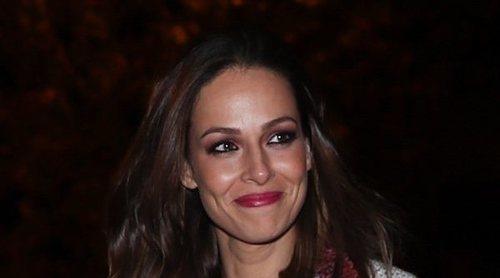 La sonrisa de Eva González que refleja su máxima confianza en Cayetano Rivera