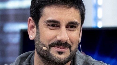 Melendi se sincera con Pablo Motos en 'El Hormiguero' sobre su pasado con las drogas