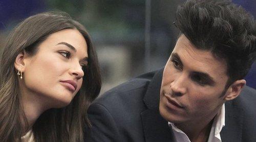 Estela Grande confiesa que quiere seguir siendo amiga de Kiko Jiménez tras su salida de 'GH VIP 7'