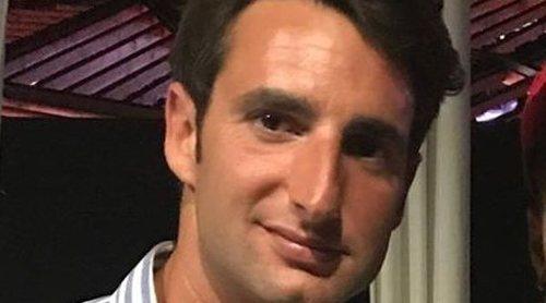 Javier Calle rompe su silencio tras su ruptura con Alba Díaz: 'Viva lo bello de la vida, dure lo que dure'