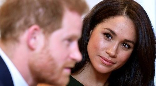 El nuevo trabajo de Samantha Cohen, la 'pantera' de la Reina Isabel que duró un suspiro trabajando con Harry y Meghan