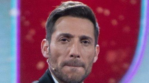 Antonio David Flores podría ser colaborador de 'Sálvame' tras su salida de la casa de 'GH VIP 7'