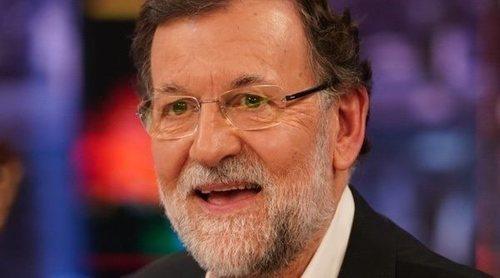 Mariano Rajoy se va de cañas con Pablo Motos a un bar en pleno directo en 'El Hormiguero'