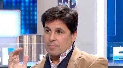 Fran Rivera, tajante sobre las especulaciones que se están haciendo sobre su hermano Cayetano Rivera