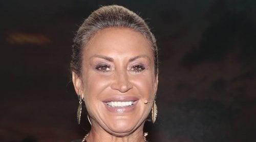 Raquel Mosquera confirma que Rocío Carrasco le ha demandado por hablar sobre ella en televisión