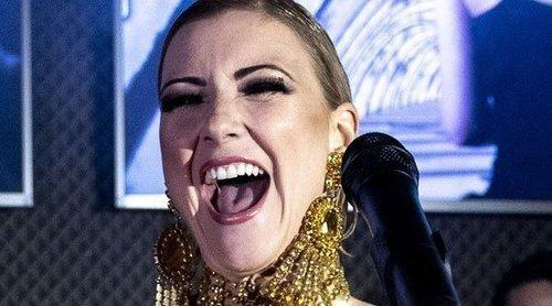 María Jesús Ruiz cumple su sueño y debuta como cantante con su primer single 'Mi fuego'
