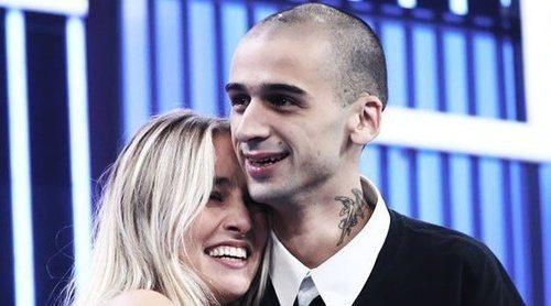 Pablo Amores, novio de María Escarmiento, acusa a HINDS de plagiar el videoclip de 'Amor amargo'