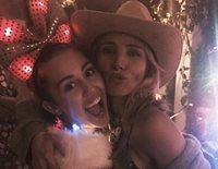 Enemigas Íntimas: Miley Cyrus y Elsa Pataky, dos excuñadas enfrentadas tras el divorcio de la cantante y Liam Hemsworth