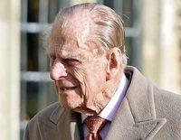 Los motivos que han llevado al Duque de Edimburgo al hospital antes de Navidad