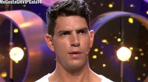 Diego Matamoros se enfrenta a Kiko Jiménez y Sofía Suescun en 'GH VIP 7' y les acusa de oportunistas