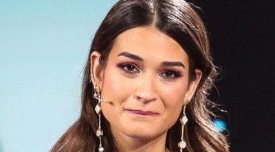 La reacción de Estela Grande en 'GH VIP 7' a la supuesta infidelidad de Diego Matamoros: 'Podía intuir algo'