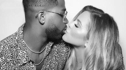 Khloe Kardashian pasa página y perdona a Tristan Thompson y Jordyn Woods