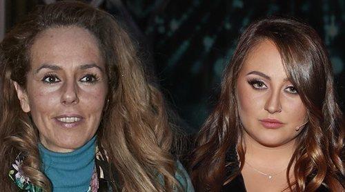 Antonio David Flores sobre la llamada de su hija Rocío Flores a Rocío Carrasco: 'Le dijo yo no soy tu madre'