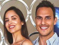 Lorena Van Heerde y Rafik Dehni han sido padres por segunda vez