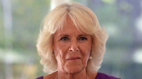 El hijo de Camilla Parker publica un libro donde revela detalles sobre la esposa del Príncipe Carlos
