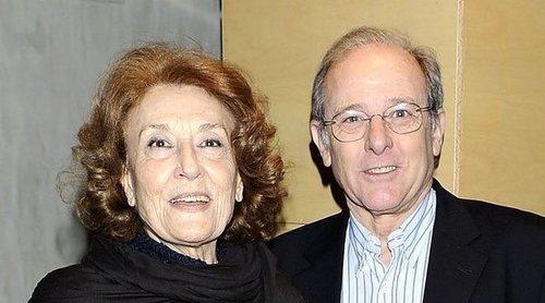 Los hermanos Julia y Emilio Gutiérrez Caba, Premio Feroz de Honor 2020