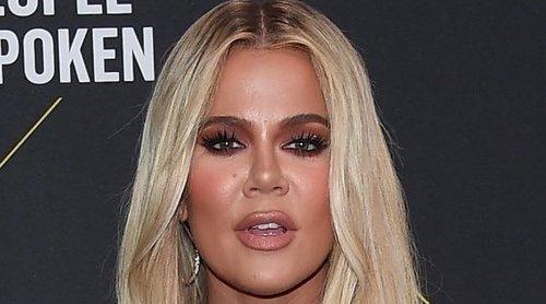 Khloe Kardashian explica qué pasa con la comida sobrante de las extravagantes fiestas familiares
