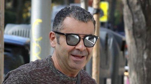 Jorge Javier Vázquez confiesa que se está medicando porque sufre depresión: 'Toqué fondo'