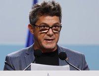 Alejandro Sanz, criticado por oportunista tras su intervención en la Cumbre del Clima de Madrid