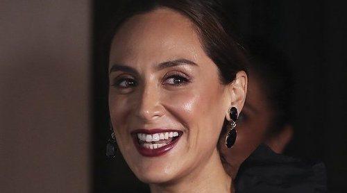 Tamara Falcó viaja hasta Roma para cumplir la promesa que le hizo al Padre Ángel tras 'Masterchef Celebrity 4'