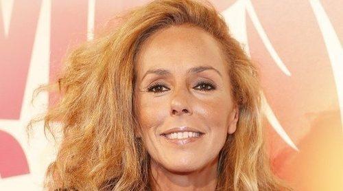 Rocío Carrasco, derrumbada y en crisis con Fidel Albiac por las palabras de su hija en televisión