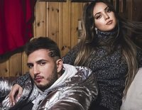 """Omar Montes y Ana Mena estrenan el remix de 'Como el agua': """"Los fans son muy importantes para nosotros"""""""