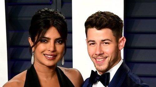 Nick Jonas y Priyanka Chopra tendrán un nuevo reality en Amazon sobre bodas basadas en la tradición india