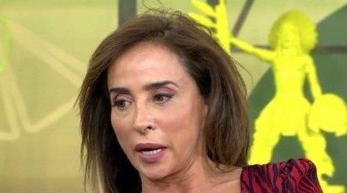 El papel fundamental que ha tenido María Patiño durante la recuperación de Jorge Javier Vázquez