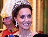 Kate Middleton y su guiño a Lady Di recuperando su tiara favorita para una gala muy especial