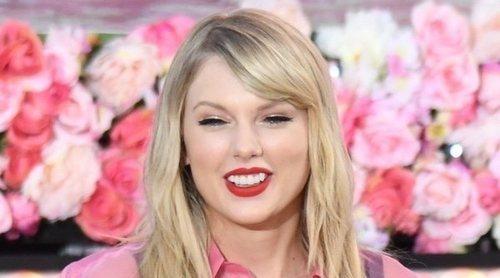 Taylor Swift se sincera ante la polémica con su antigua discográfica: 'Alguien tiene que hacer ruido'