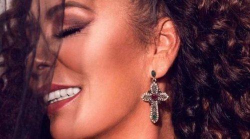 Isabel Pantoja estrena nueva imagen al más puro estilo Beyoncé en su próximo trabajo