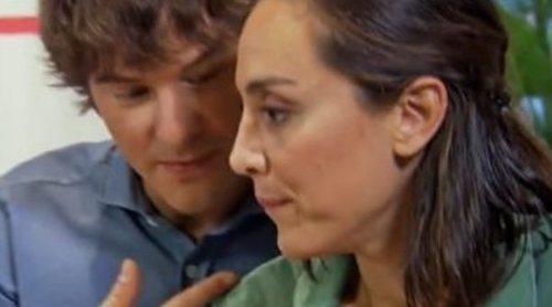 Tamara Falcó revela cómo se lleva con Jordi Cruz tras ganar 'Masterchef Celebrity 4'