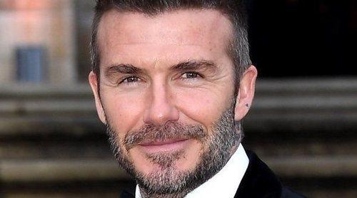 David Beckham, el británico que más dinero gana gracias a sus publicaciones en las redes sociales