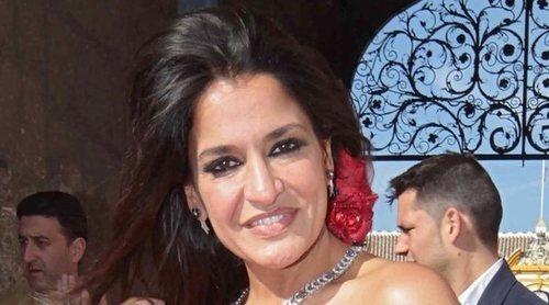 Aída Nízar, enamorada de nuevo y con un próspero negocio: 'Adoro mi vida'