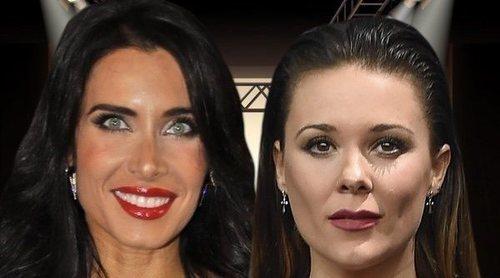 La distante relación de Pilar Rubio y Lorena Gómez: la presentadora no sigue a la cantante en las redes