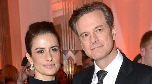 Colin Firth y Livia Giuggioli se separan tras 22 años de matrimonio