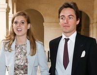 Beatriz de York y Edoardo Mapelli Mozzi: fiesta de compromiso con Robert De Niro pero sin el Príncipe Andrés